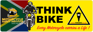 Think Bike - Raising Awareness, Saving Lives