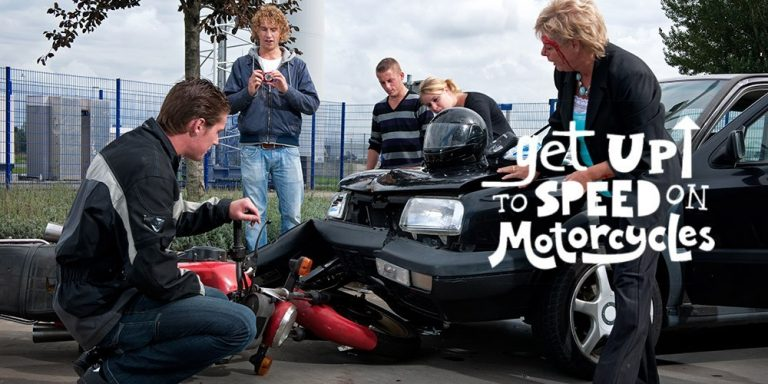 Read more about the article Get Up to Speed on Motorcycles