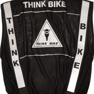 Think Bike Bib – Black